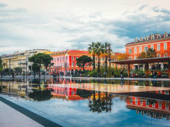 Nice Sophia Antipolis