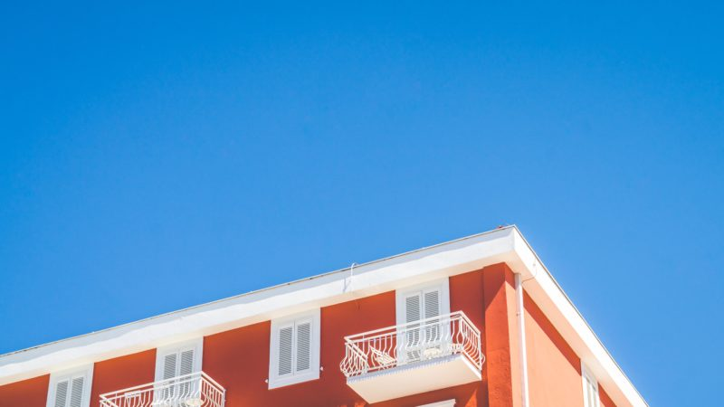 Hotels Maranatha