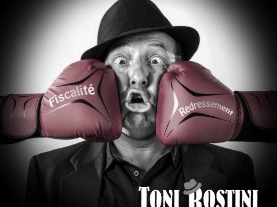 Toni Rostini
