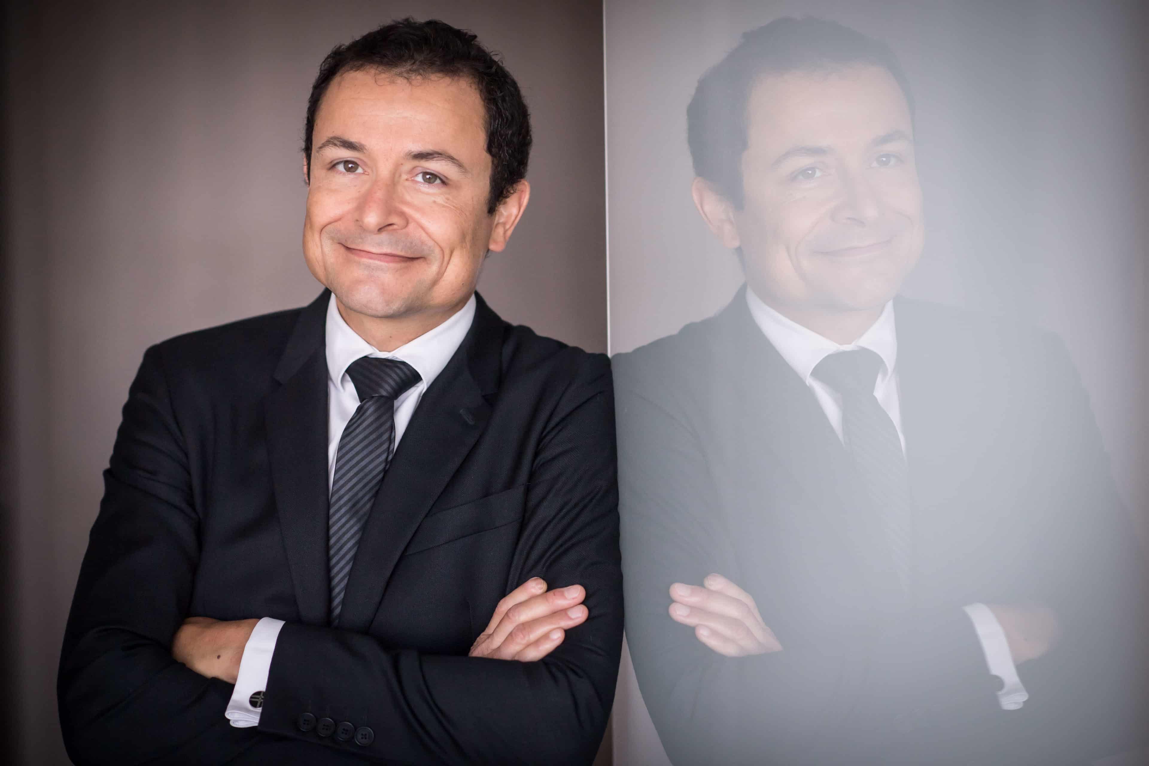 Arnaud Pedron