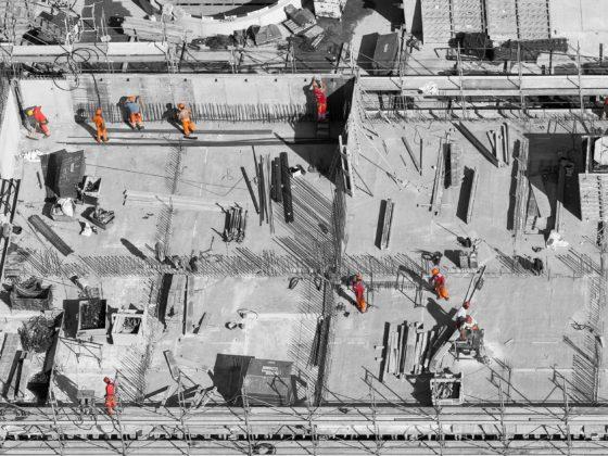 Compagnons de la construction