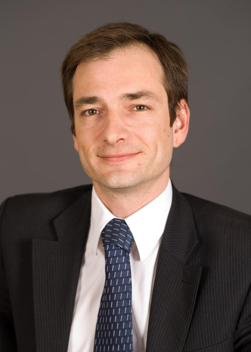Benoît Fleury