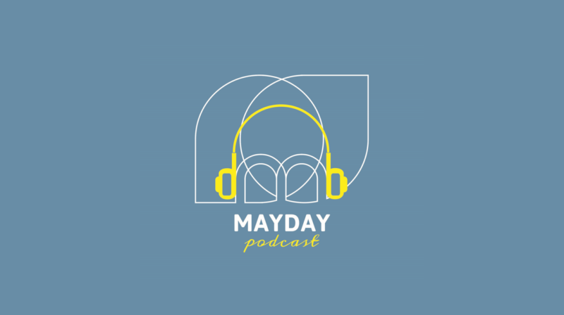 Podcast Mayday