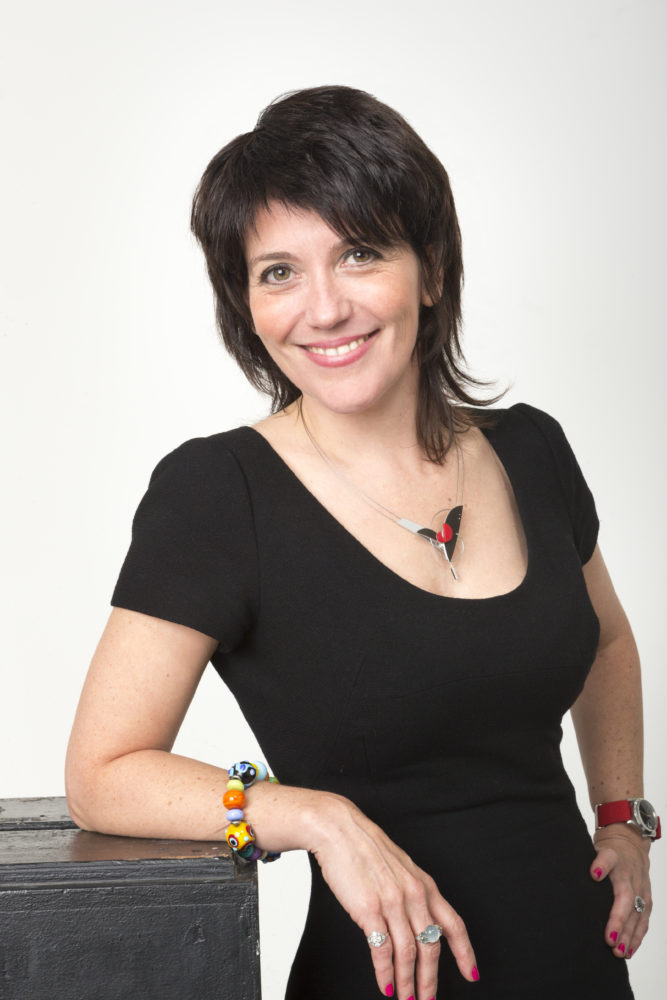 Véronique Pernin