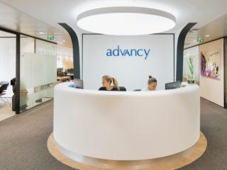 Advancy retail