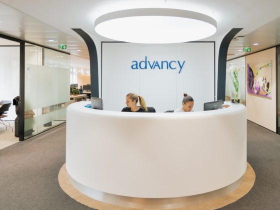 Advancy retail