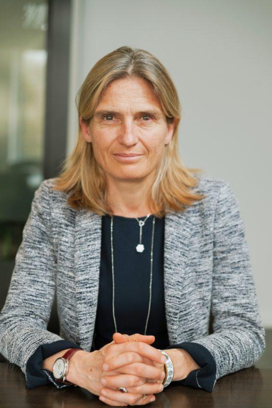 Agnès Parent