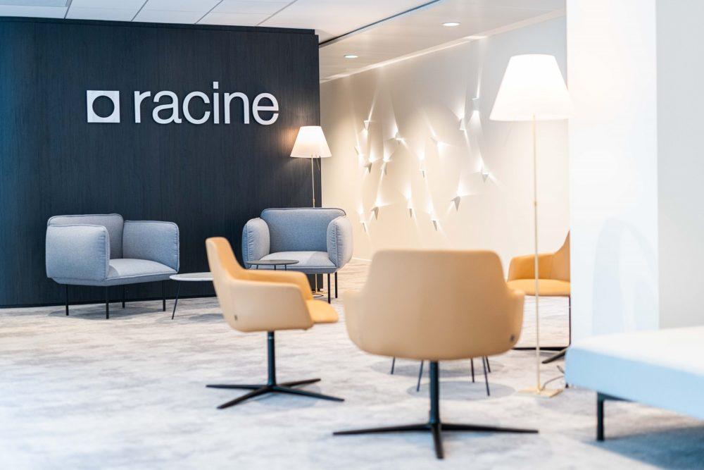 Racine restructuring