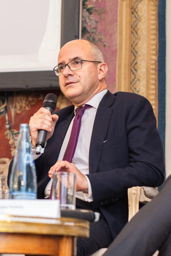 Jean-Pierre Farges
