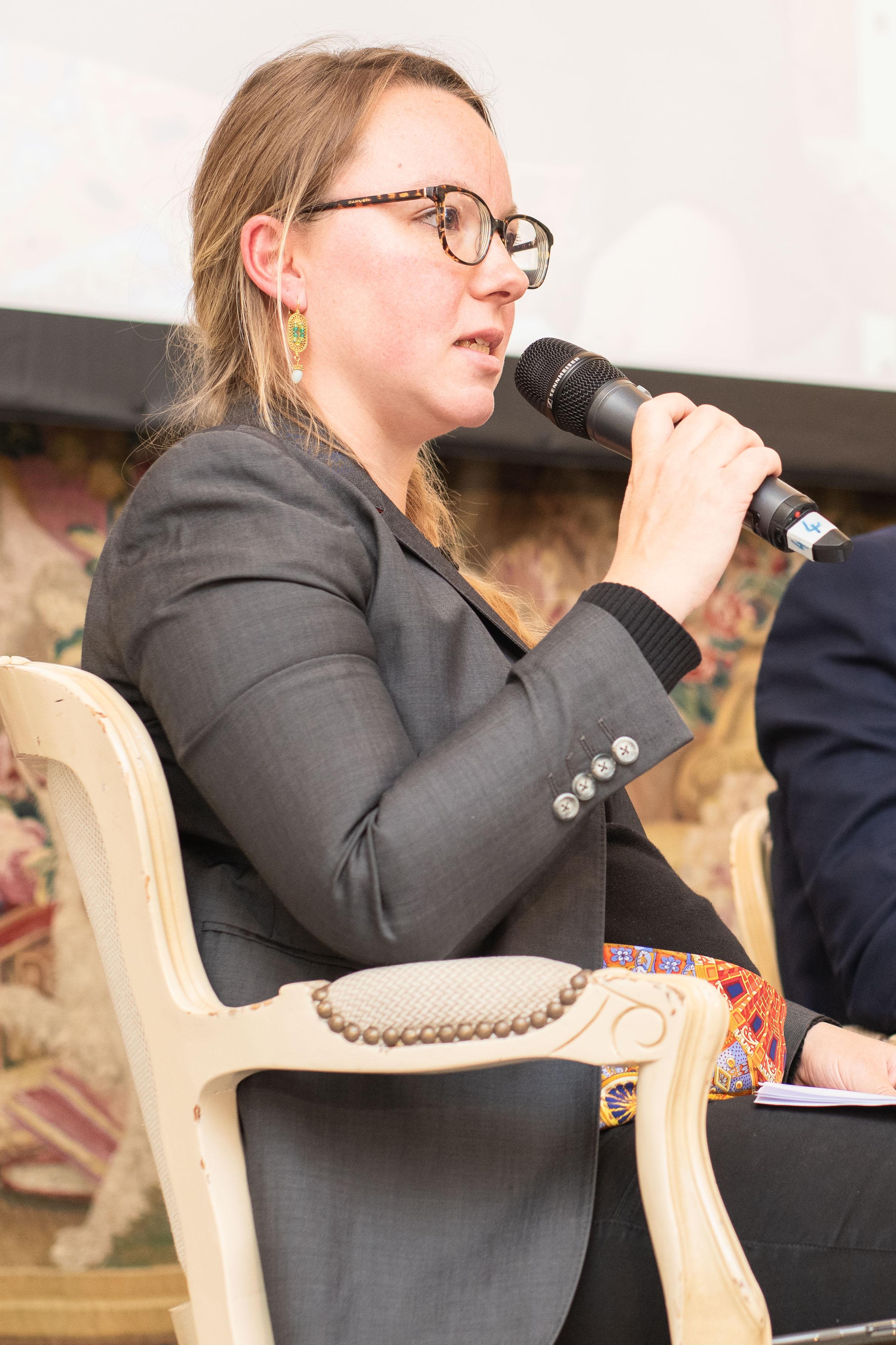 Marie Waechter