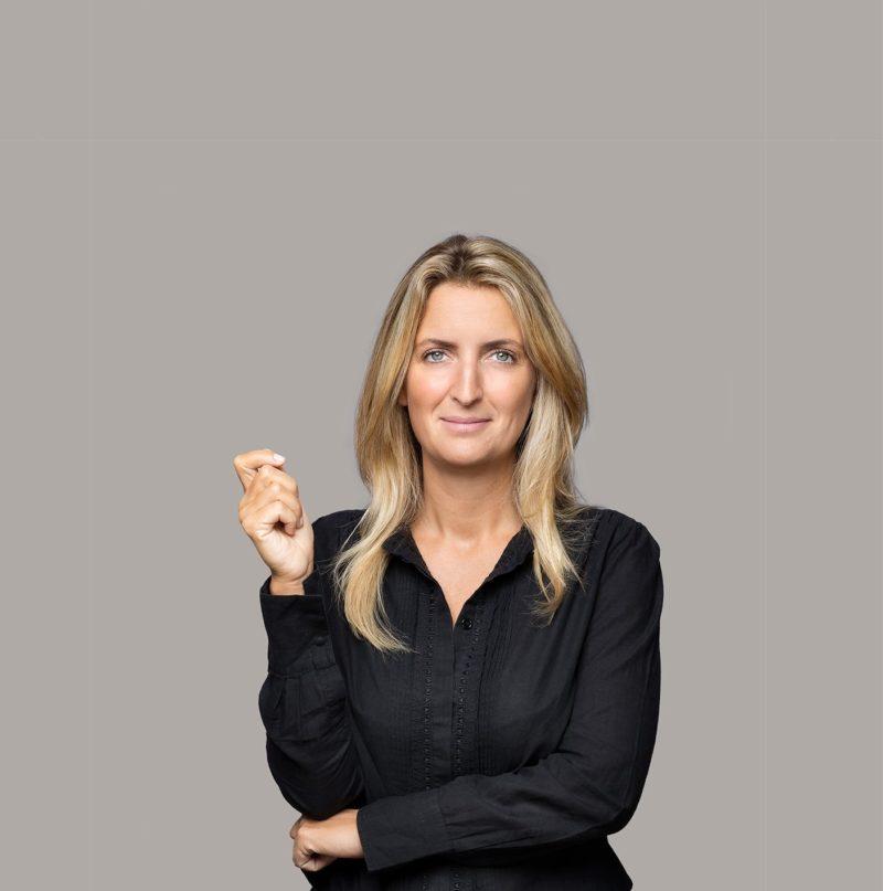Kristell Cattani
