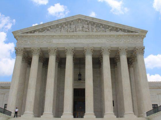Organisation des tribunaux de commerce