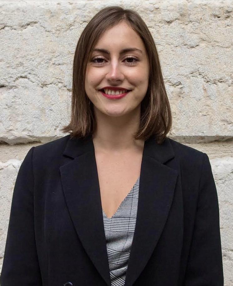 Clara Rouot
