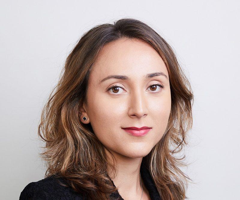 Marie Négrel