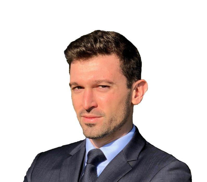 Sylvain Lo Biondo