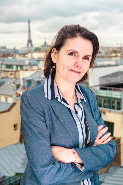 Audrey Molina avocat