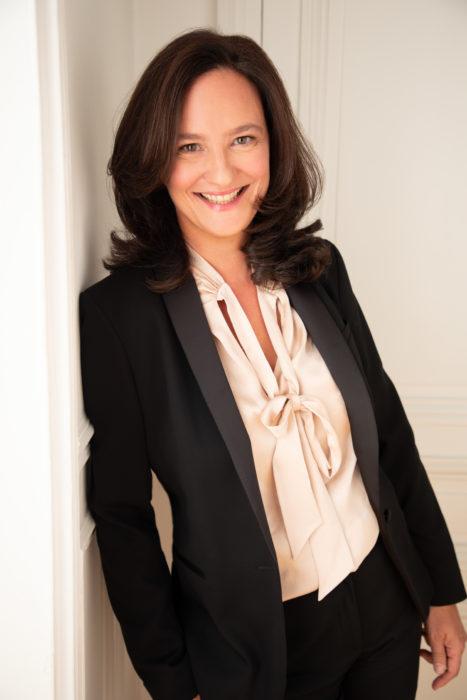 Sophie Moreau Garenne
