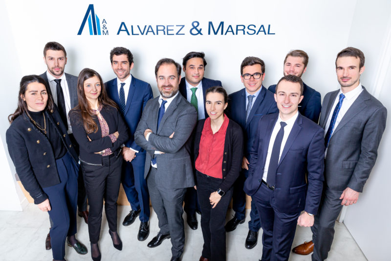 Alvarez & Marshal