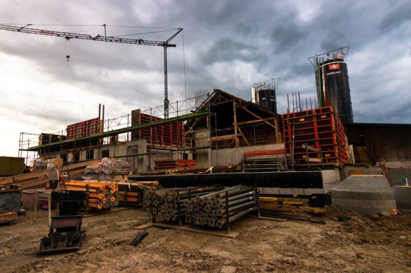 ARTEO Construction