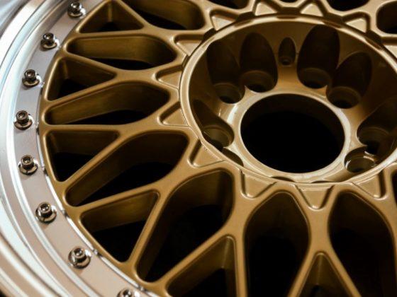 Alvance Aluminium Wheels