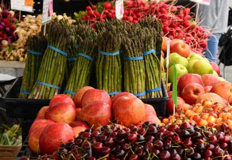 Vilhet Fruit