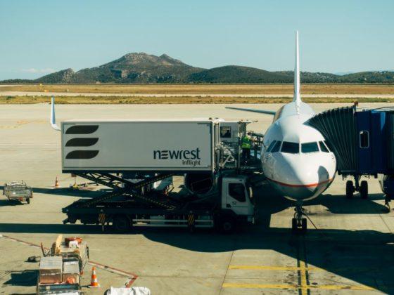 Integrated Aero Network