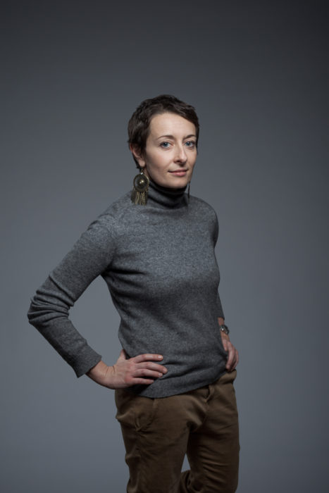 Marialuisa Garavelli