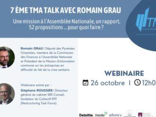 TMA France